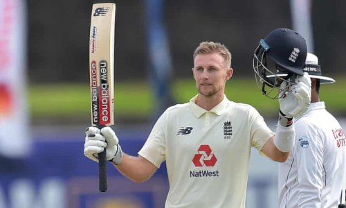 6 Batsmen With Most 50+ Scores In Tests in 2021