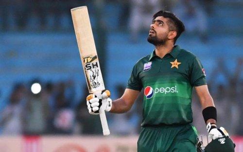 Newly Crowned #1 ODI Batsman Babar Azam Sets His Eyes On Test Supremacy