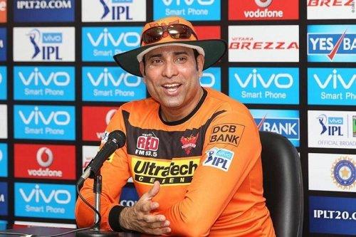 IPL 2021: VVS Laxman Reveals Why T Natarajan Wasn't Included In Playing XI vs Mumbai Indians