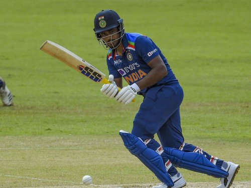 Sanju Samson Seems Like A Lazy Batsman To Me: Salman Butt