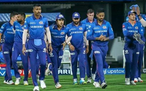 3 Players Mumbai Indians (MI) Might Retain For IPL 2022