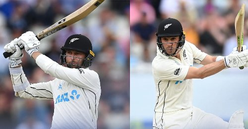 ENG vs NZ: Devon Conway, Will Young keep England at bay on Day 2 of Edgbaston Test
