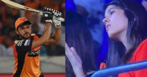 IPL 2021: SRH CEO Kavya Maran's photos go viral after SRH's shocking loss to RCB