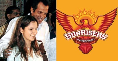 IPL 2021: Sania Mirza's father disappointed with SRH's cold shoulder to local players