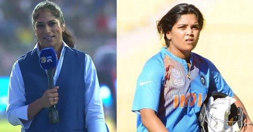 Former Australian cricketer Lisa Sthalekar slams BCCI over mistreating Veda Krishnamurthy