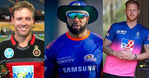 Top 10 overseas cricketers who have earned the most in the IPL