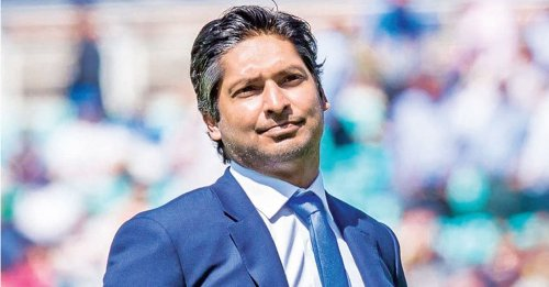 Kumar Sangakkara names three uncapped players who would shine in future