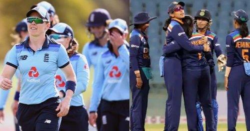 ECB announces full fixtures for England Women vs India Women series