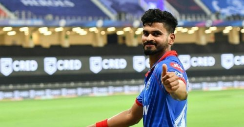 IPL 2021: Delhi Capitals announces Shreyas Iyer's replacement for the ongoing season
