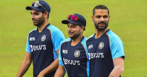 India add net bowlers into the squad for last two Sri Lanka T20Is; Krunal Pandya's 7 close contacts ruled out