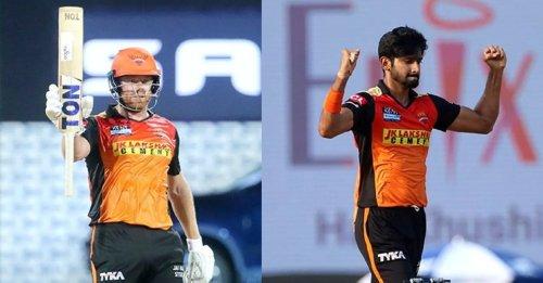 Twitter reactions: Jonny Bairstow, Khaleel Ahmed star as SRH crush PBKS to register their 1st win of IPL 2021