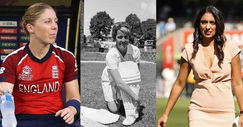 Women cricket stars criticise MCC's denial of Rachael Flint's statue at Lord's