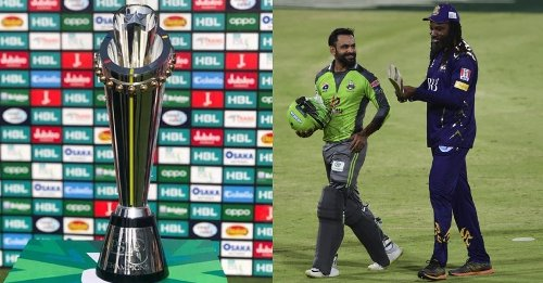 PCB announces the revised schedule for PSL 2021