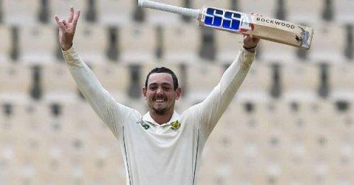 WI vs SA, 1st Test 2021: Quinton de Kock reveals the reason behind his unique celebration