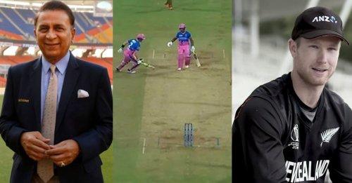 IPL 2021, RR vs PBKS: Cricket fraternity reacts to Sanju Samson denying Chris Morris a single in the last over