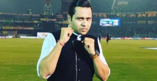 IPL 2021: A fan asks Aakash Chopra about his salary; the commentator gives back in a witty style