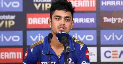 Ishan Kishan reveals the toughest bowlers in the Mumbai Indians' unit