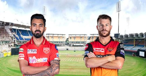 IPL 2021: PBKS vs SRH, Match 14: Pitch Report, Probable XIs and Match Prediction