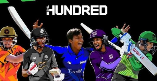 The Hundred Women's 2021: Full schedule with Dates and Match Timings