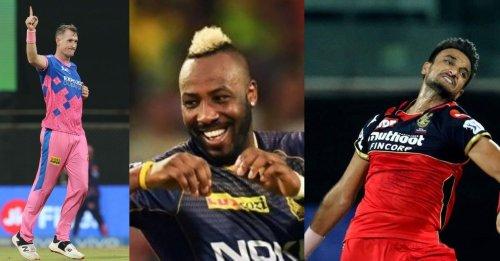 5 bowling performances that rocked IPL 2021