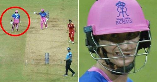 IPL 2021: Kumar Sangakkara explains why Sanju Samson denied a single to Chris Morris on the penultimate ball