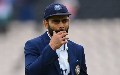 'A big brave call' - Twitter reacts as Virat Kohli announces decision to step down as T20I skipper