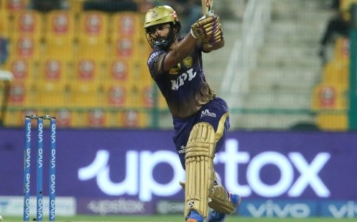 Twitter Reactions: Fearless KKR pummel Mumbai Indians in Abu Dhabi, chase down 156 in 15.1 overs