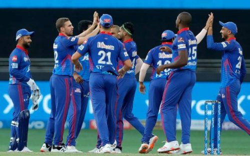 Twitter Reactions: Clinical Delhi Capitals take another step towards playoffs with a comfortable win over SRH