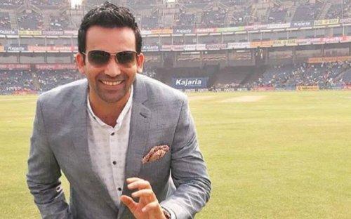 Zaheer Khan names his India squad for the 2021 T20 World Cup; leaves out Shikhar Dhawan, Kuldeep Yadav