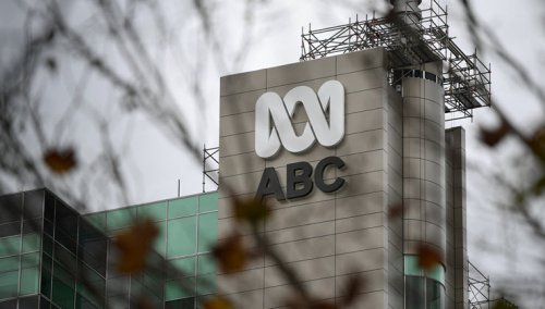 ABC may outsource outside broadcasting as technology ages and budget cuts bite