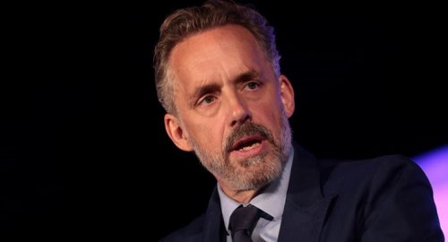 Jordan Peterson: charlatan and 'incel' or 'what the world needs now'?