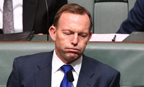 Abbott sees the light on China as reality crushes trade enlightenment fantasy