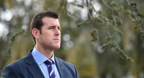Queensland heats up … Morrison's G7 'victory' … bankrolling 'Big Ben'