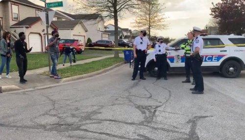 Police Shoot 15-Year Old Black Girl Dead In Ohio