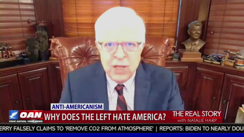 Dennis Prager: 'It's A Lie' To Call 3/5ths Compromise Racist