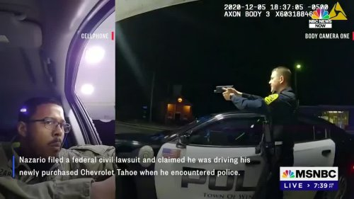 TurnSignl App Can De-escalate Traffic Stops With Cops In Real Time