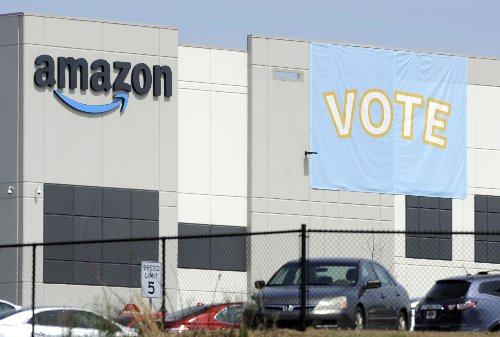 Good takes and bad takes on the Amazon union vote in Bessemer