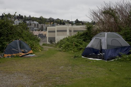 For homeless solutions, Seattle can look to New York and Vancouver
