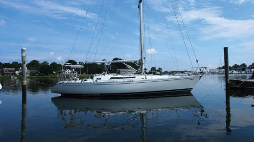 Sailboat Electrical System Upgrades