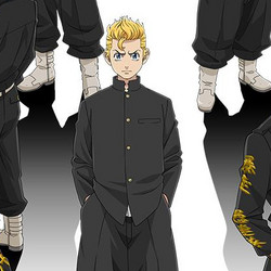 Le casting de l'anime Tokyo Revengers s'étoffe