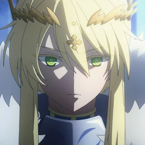 Fate/Grand Order: Camelot Paladin; Agateram beschwört epischen neuen Trailer