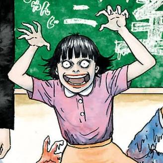 De nouveaux mangas de Junji Itô annoncés en France