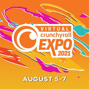 Virtual Crunchyroll Expo: annunciati i primi ospiti e alcuni eventi!