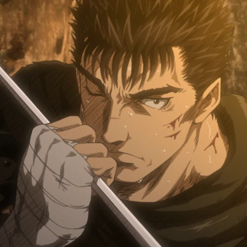 Enjoy a Hard Drink With Guts and Zodd's New Berserk Irish Whiskey