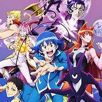 ANNONCE : la saison 2 de Welcome to Demon School, Iruma-kun! en simulcast sur Crunchyroll