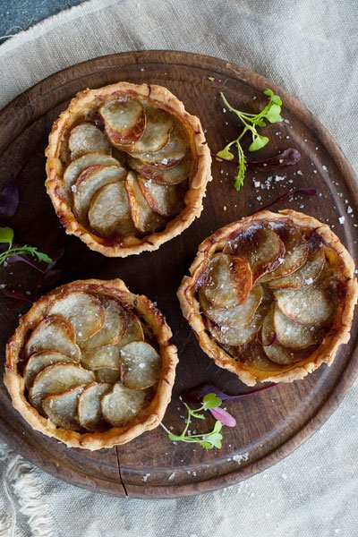 Different Types Of Pastry and What You Can Make With Them