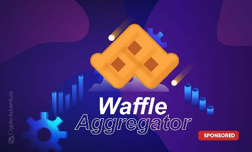 Waffle Exchange: The BSC-Based Ecosystem Transforming DEX Services