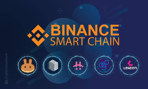 6 Interesting Binance Smart Chain (BSC) DeFi Projects to Check