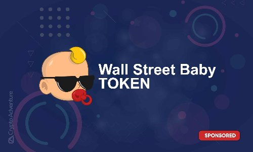 The Wall Street Baby Token – Topple Hedge Funds in a Fun Way