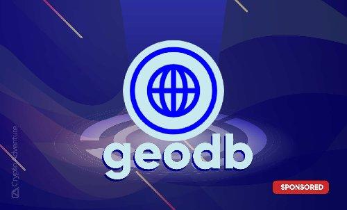 GeoDB Review – Blockchain-Based Data Sharing Network